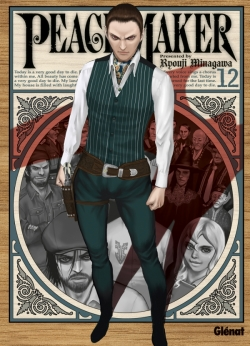 Peacemaker - Tome 12