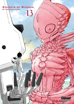 Knights of Sidonia - Tome 13