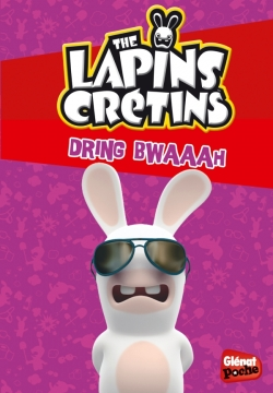 The Lapins crétins - Poche - Tome 08