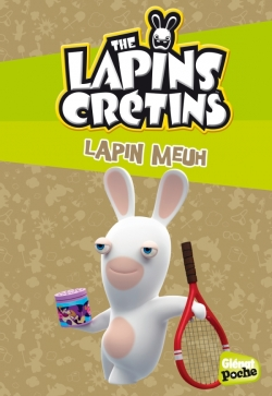 The Lapins crétins - Poche - Tome 09