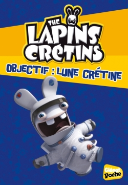 The Lapins crétins - Poche - Tome 11