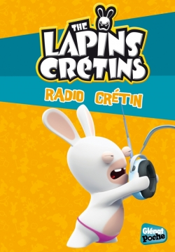 The Lapins crétins - Poche - Tome 12