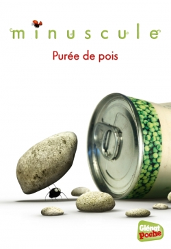 Minuscule - Poche - Tome 07
