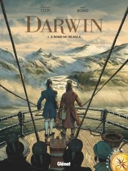 Darwin - Tome 01