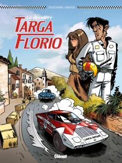 La Dernière Targa Florio
