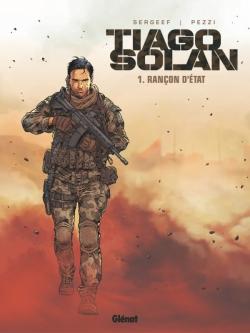 Tiago Solan - Tome 01