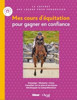 Mes cours d'équitation pour gagner en confiance