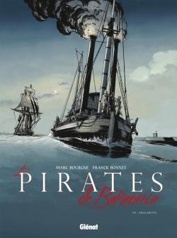 Les Pirates de Barataria - Tome 09