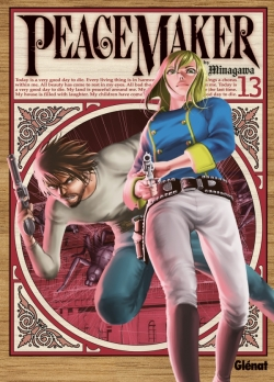 Peacemaker - Tome 13