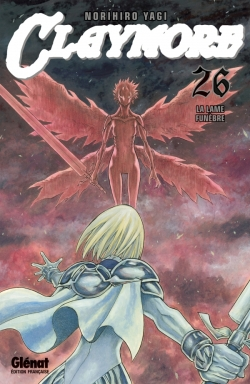 Claymore - Tome 26