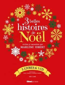 Coffret 3 belles histoires de Noël
