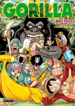 One Piece Color Walk - Tome 06