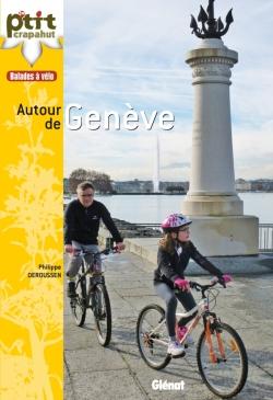 Balades à vélo autour de Genève