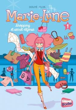 Marie-Lune - Poche - Tome 01