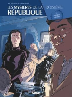Les Mystères de la 3e République - Tome 05