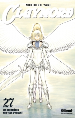 Claymore - Tome 27