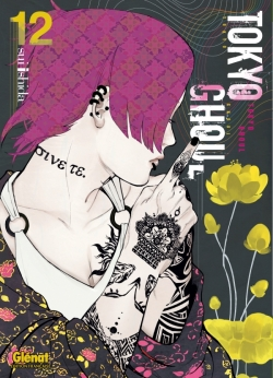 Tokyo Ghoul - Tome 12