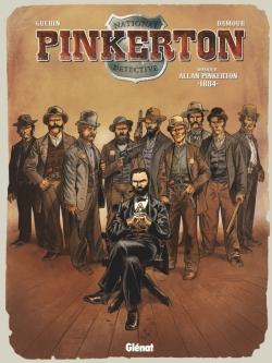 Pinkerton - Tome 04