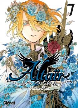 Altaïr - Tome 07