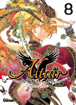 Altaïr - Tome 08