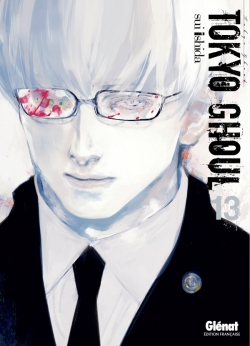 Tokyo Ghoul - Tome 13