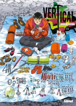 Vertical - Tome 11