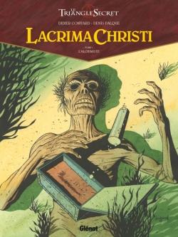 Lacrima Christi - Tome 01