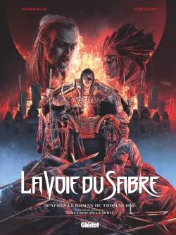 La Voie du Sabre - Tome 03