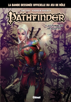 Pathfinder - Tome 02