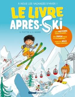 Le livre après-ski