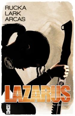 Lazarus - Tome 02