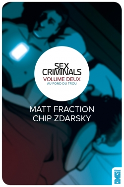 Sex Criminals - Tome 02