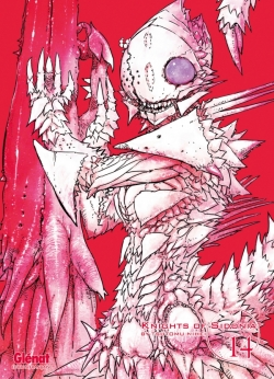 Knights of Sidonia - Tome 14