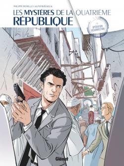Les Mystères de la 4e République - Tome 05