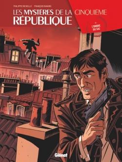 Les Mystères de la 5e République - Tome 04
