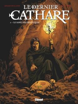 Le Dernier Cathare - Tome 02 NE