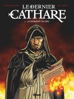 Le Dernier Cathare - Tome 03 NE