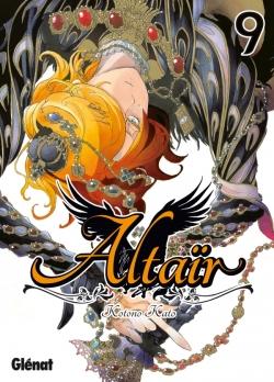 Altaïr - Tome 09