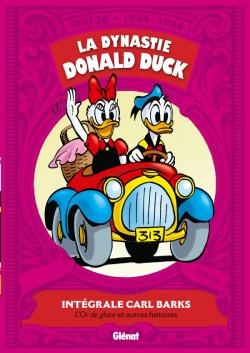 La Dynastie Donald Duck - Tome 20