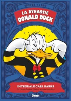 La Dynastie Donald Duck - Tome 24