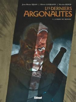 Les Derniers Argonautes - Tome 03