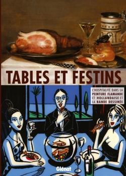 Tables et festins