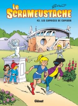 Le Scrameustache - Tome 43