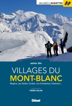 Balades à raquettes autour des villages du Mont-Blanc