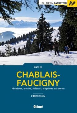 Balades à raquettes dans le Chablais-Faucigny