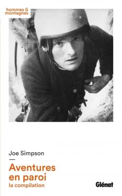 Joe Simpson - Aventures en paroi