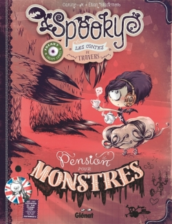 Spooky & les contes de travers - Tome 01 Version collector