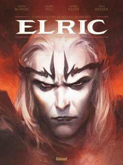 Elric - Tome 01 - Edition spéciale
