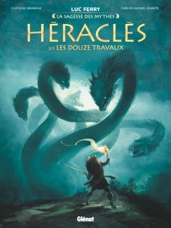 Héraclès - Tome 02
