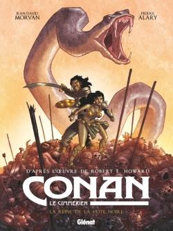 Conan le Cimmérien - La Reine de la côte noire